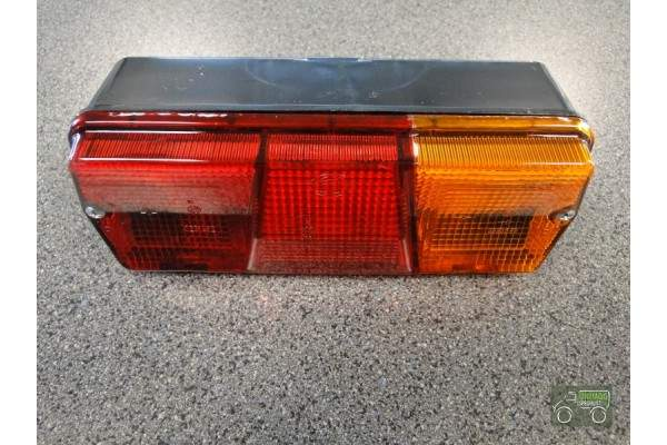 Rear light unit right