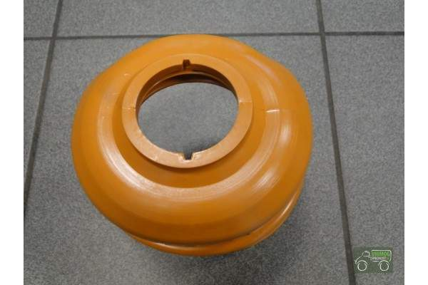 PTO shaft cover
