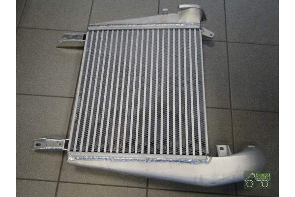 Intercooler U-serie