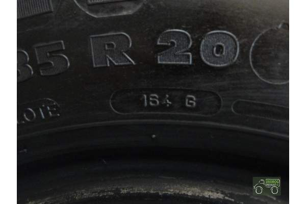 Michelin XZL 365/80R20