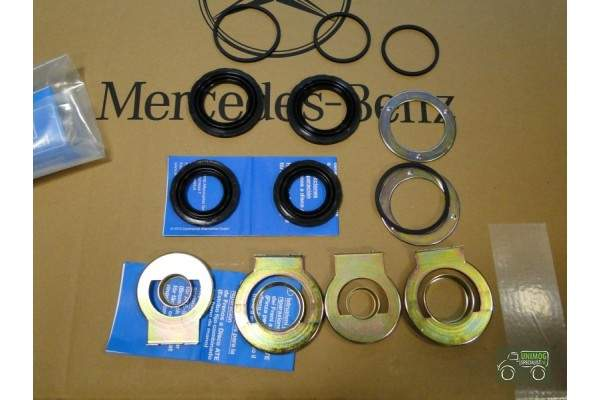 Brake caliper repair kit for U-series