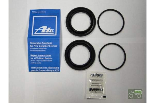Rear brake caliper repair kit