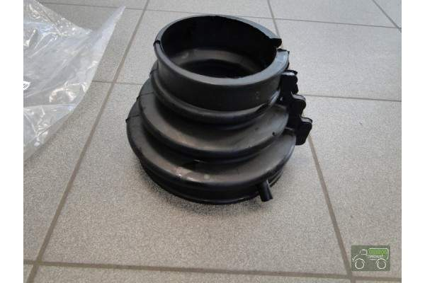 Rubber thrust tube U-series front