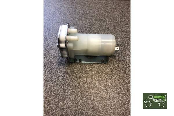 Wiper fluid motor 12 Volt
