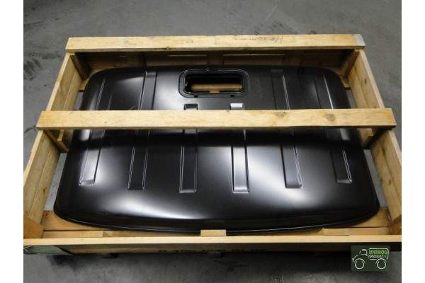 Unimog Roof plate OUT OF STOCK