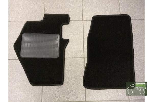 Floor mat set 406